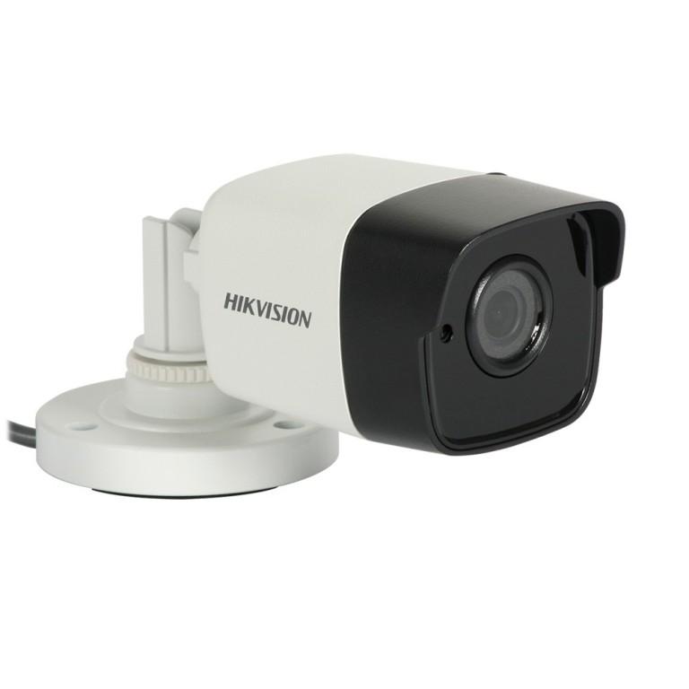 HIKVISION DS-2CE16H1T-IT HD EXIR Bullet Camera 5MP Image