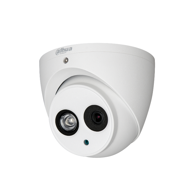 Dahua HDW2231EM – 2MP Starlight IR Eyeball Camera Image