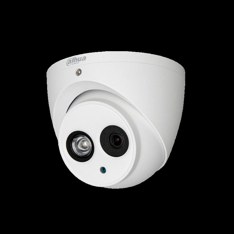 Dahua HDW2231EM – 2MP Starlight IR Eyeball Camera Image