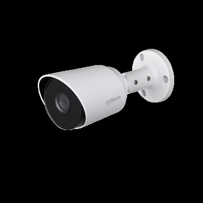 Dahua HFW1400T – 4.1MP IR BULLET CAMERA Image