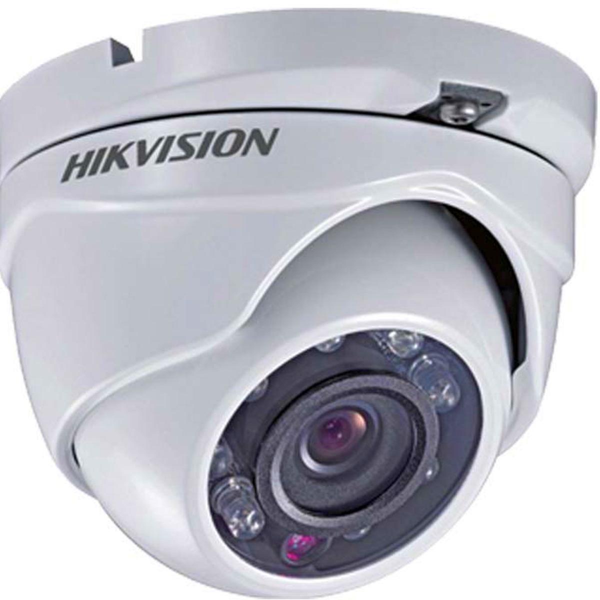 HIKVISION DS-2CE56C0T-IRM IR Turret Camera Image