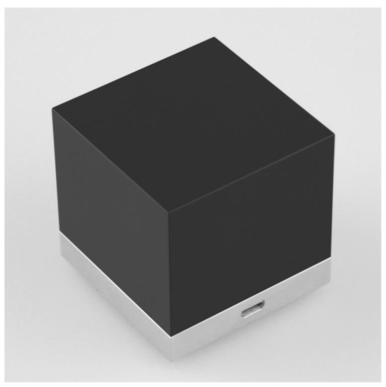 GEYER Cube Image